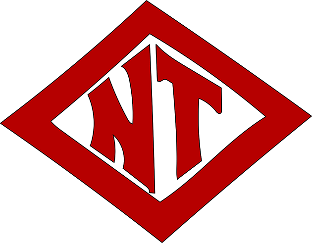 Art deco NT patch