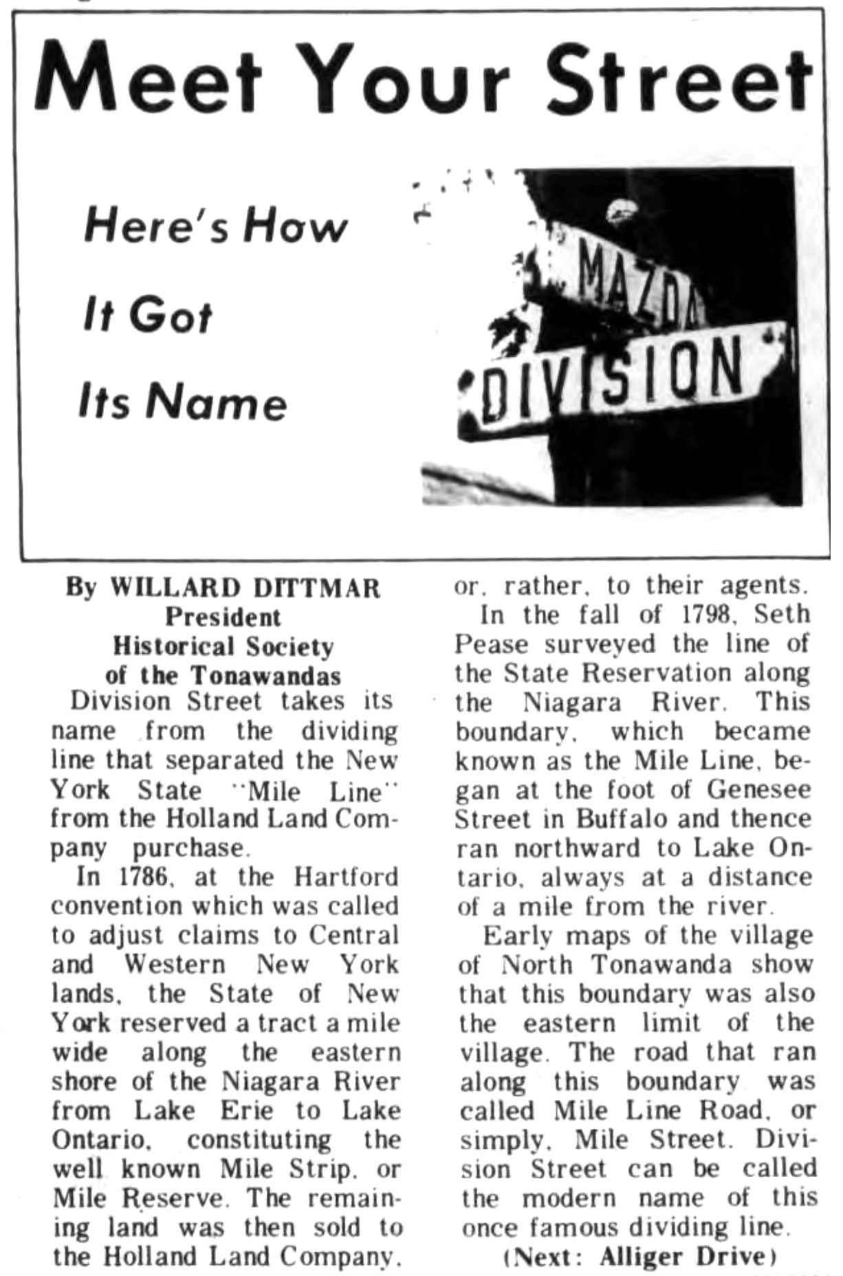 Meet Your Street - Division Street (Tonawanada News, 1969-09-18).jpg