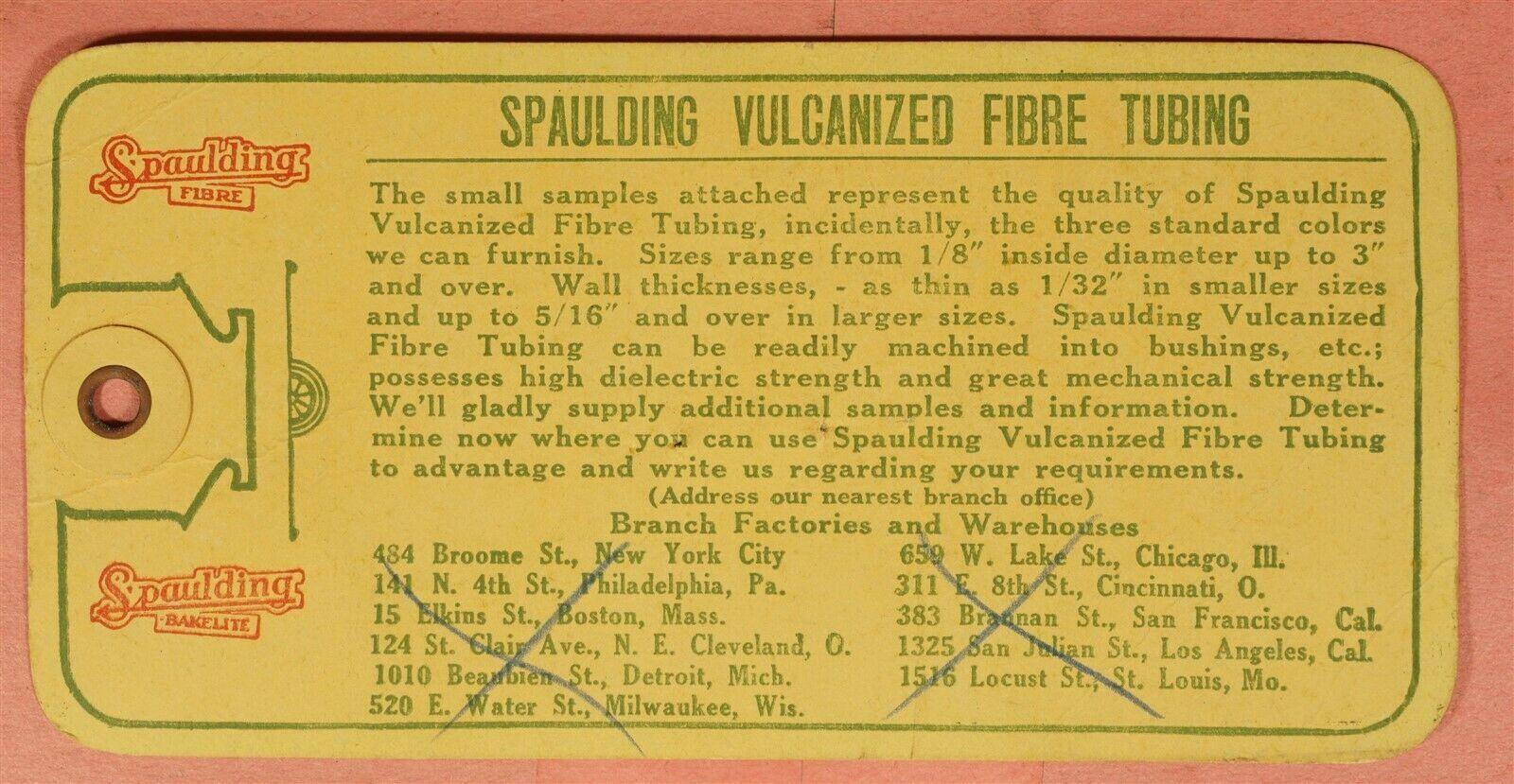 Spaulding-Fibre tag, reverse (1928).jpg