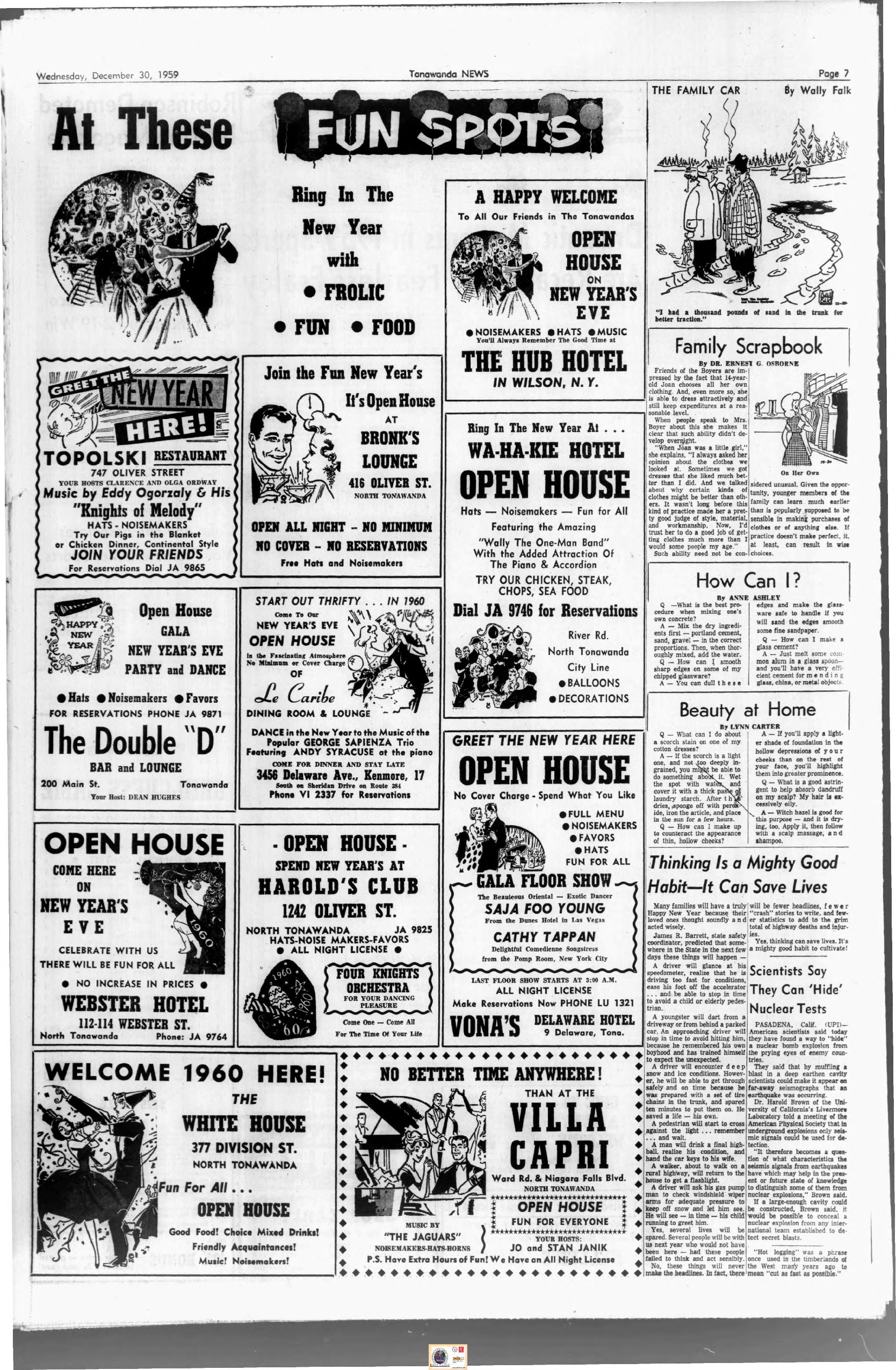 1959-12-30 North TonawandaNew Years Ads, Tonawanda News.pdf