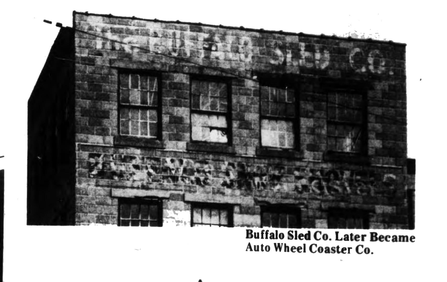 Buffalo Sled Co., photo (Ton News, 1970, 6393).jpg