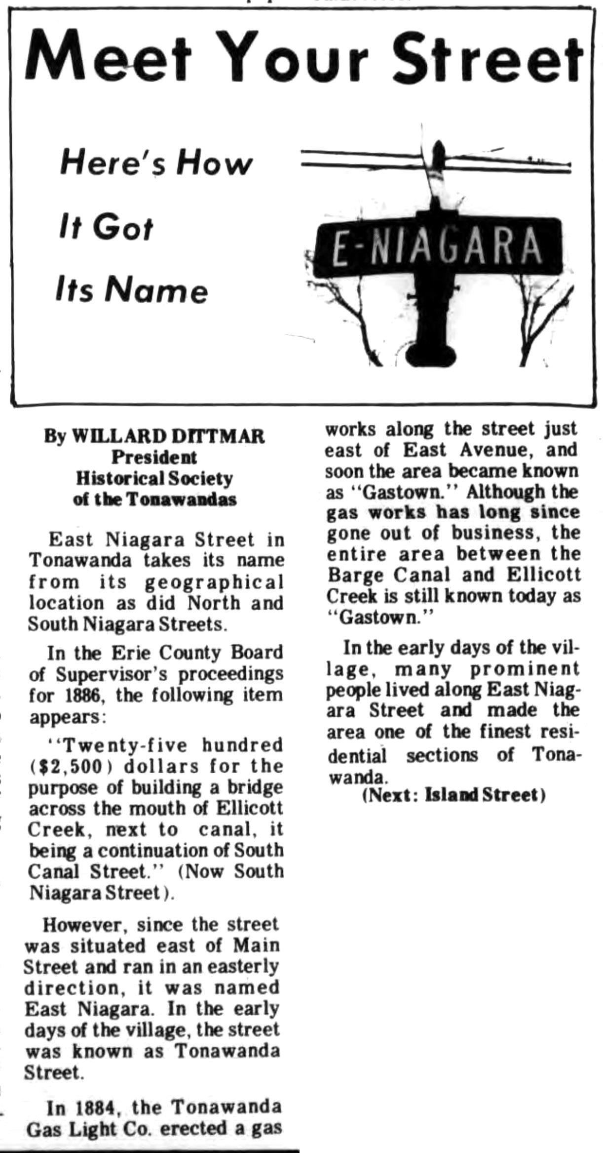 Meet Your Street - East Niagara Street in Tonawanda (Tonawanada News, 1969-11-29).jpg