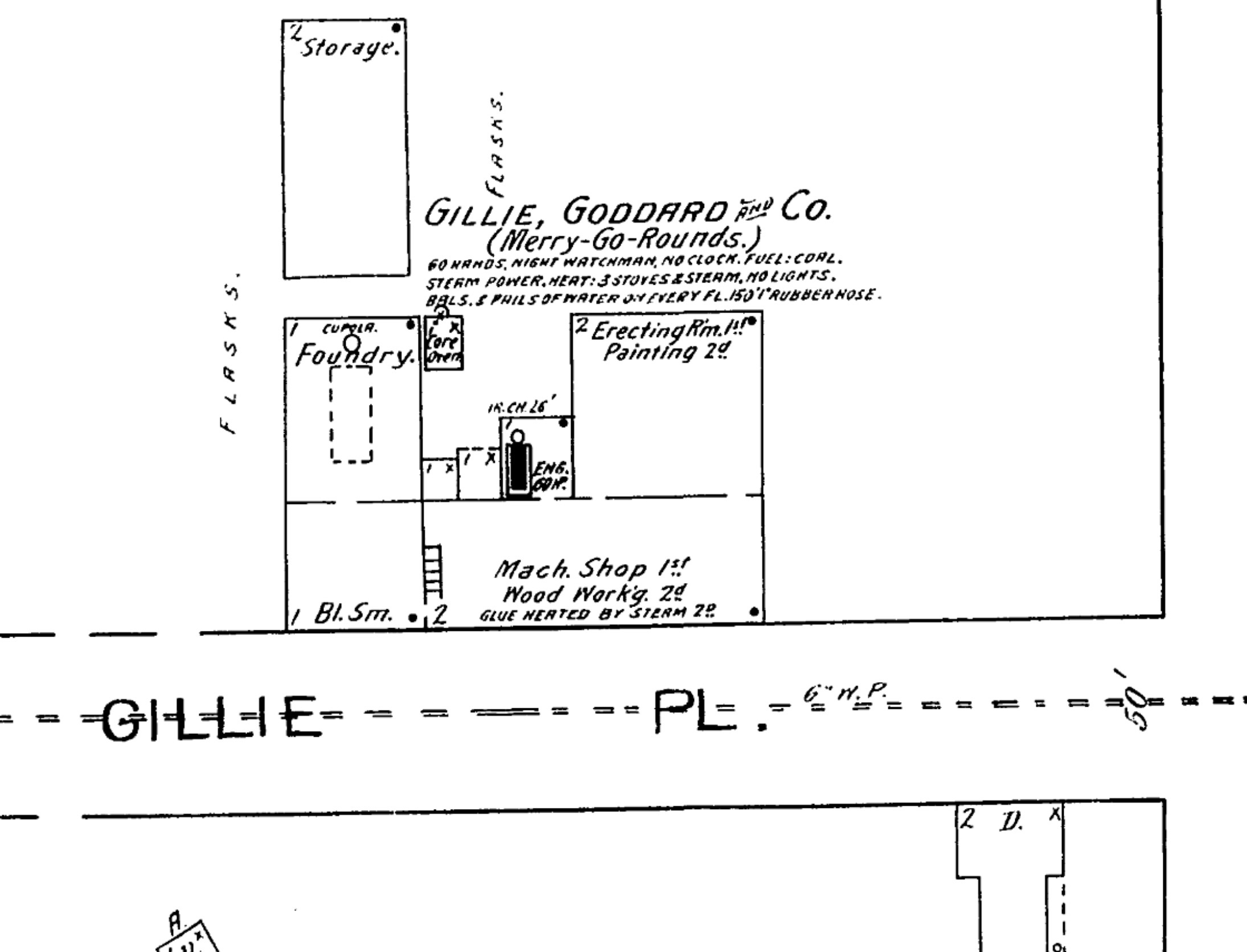 Gillie, Goddard and Co plant, map (Sanborn 1893).jpg