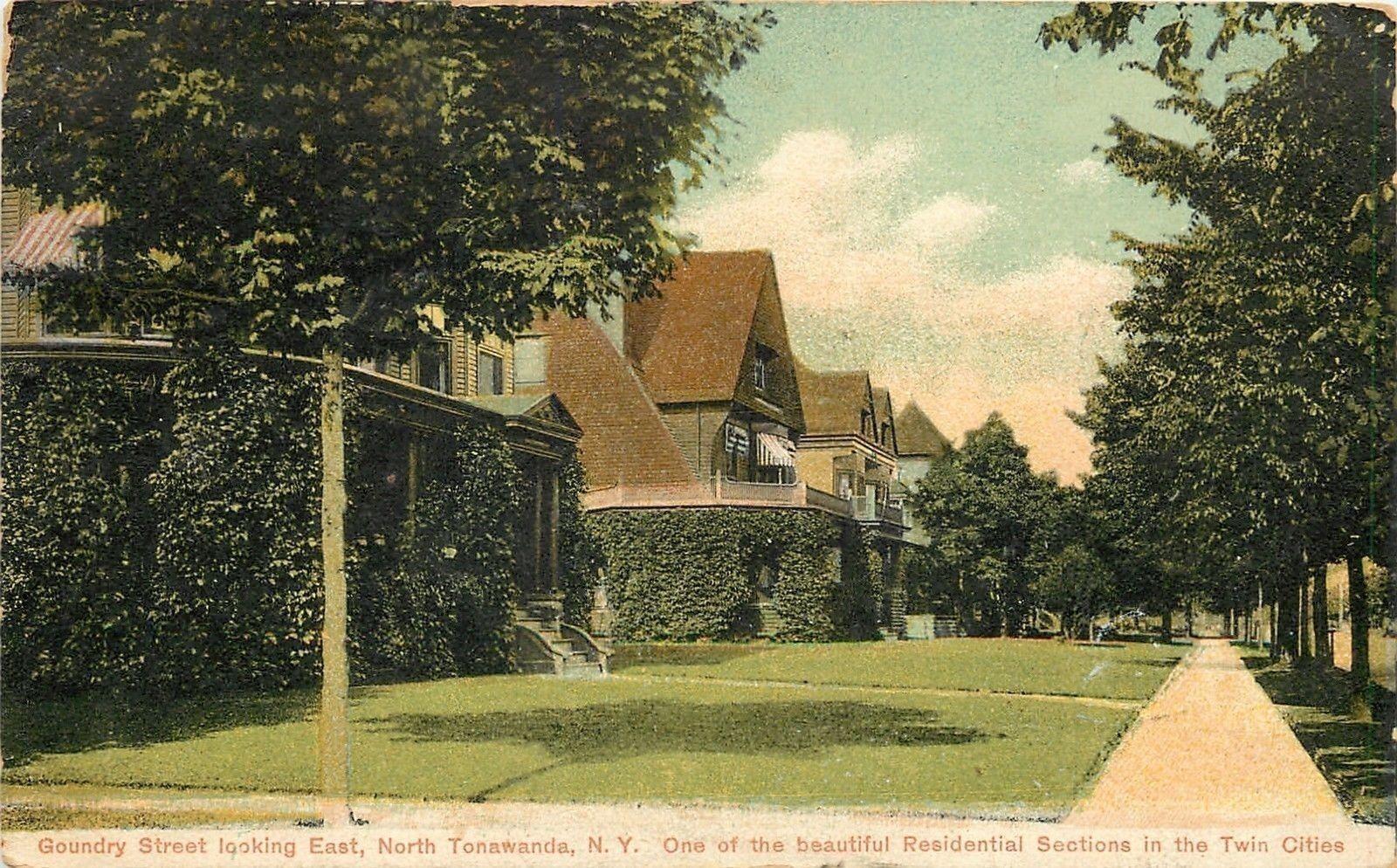 Goundry Street looking east, photo postcard (1908).jpg
