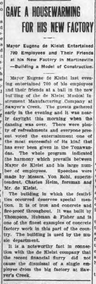 1908-01-18 De Kleist Housewarming for New Factory (TEN).jpg
