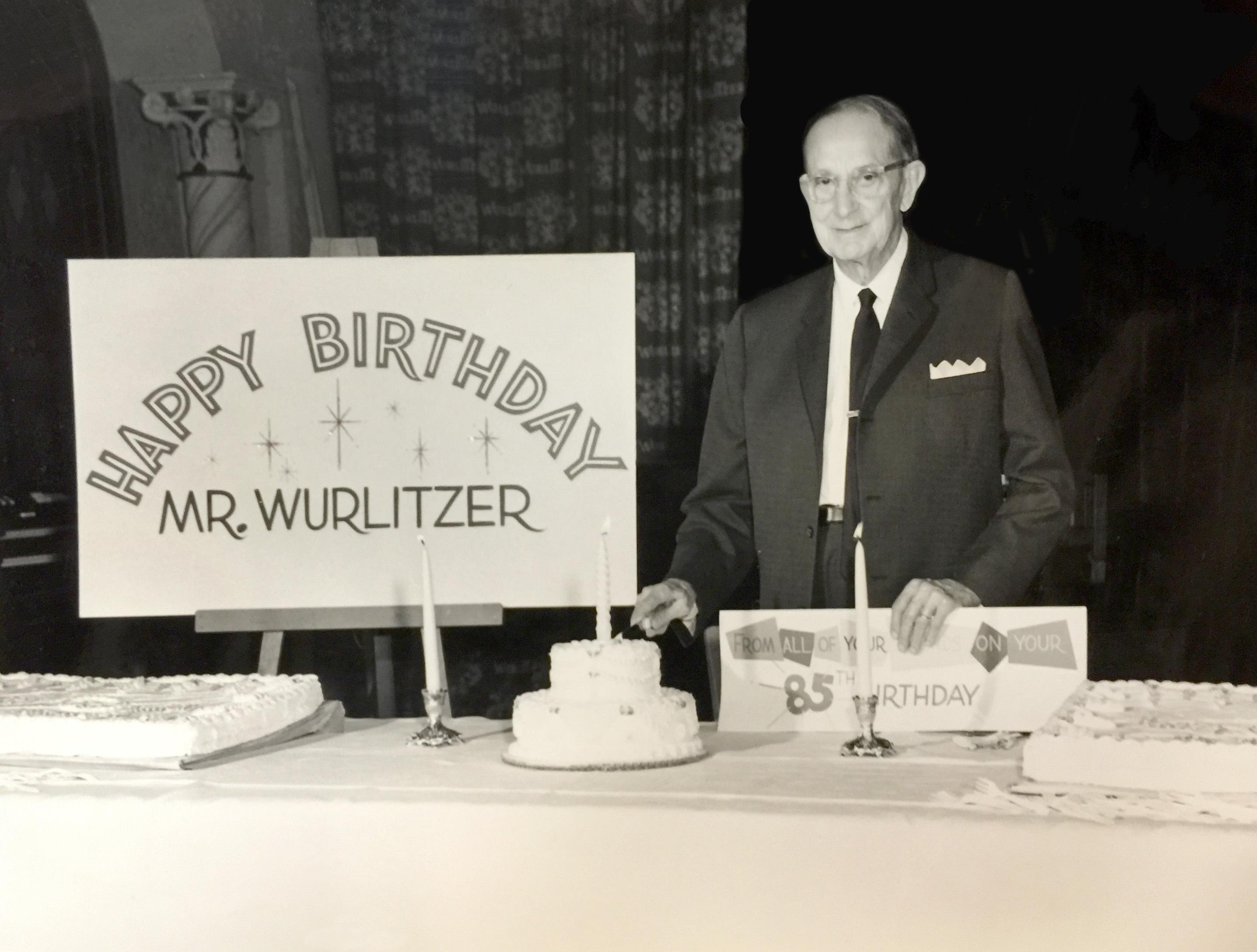 Farny Wurlitzer 85th birthday, photo (NTPL 1968).jpg