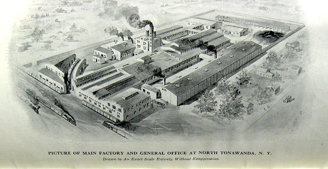 Niagara Radiator Boiler Company, illustration of grounds (1924).jpg