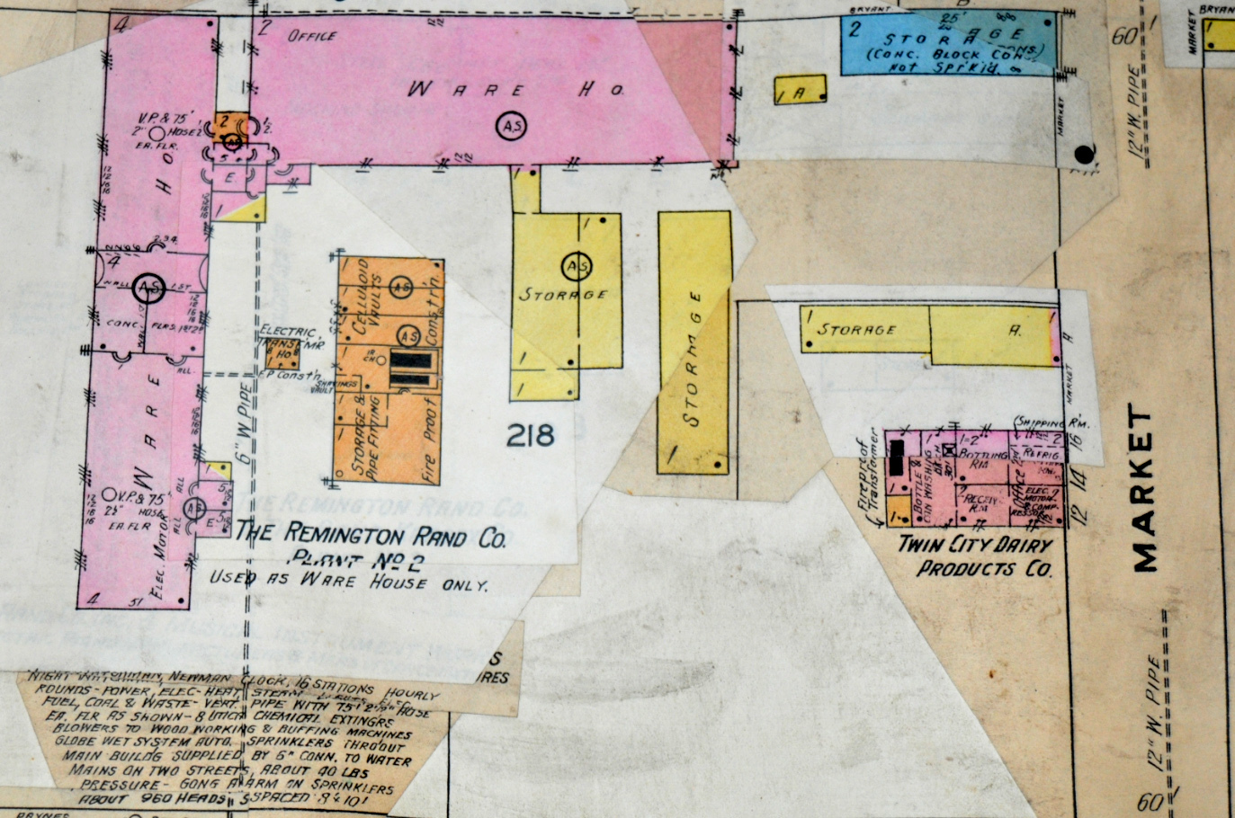 Rand Plant No2, Twin City Dairy, map (Sanborn Insurance, HST, c1930).jpg