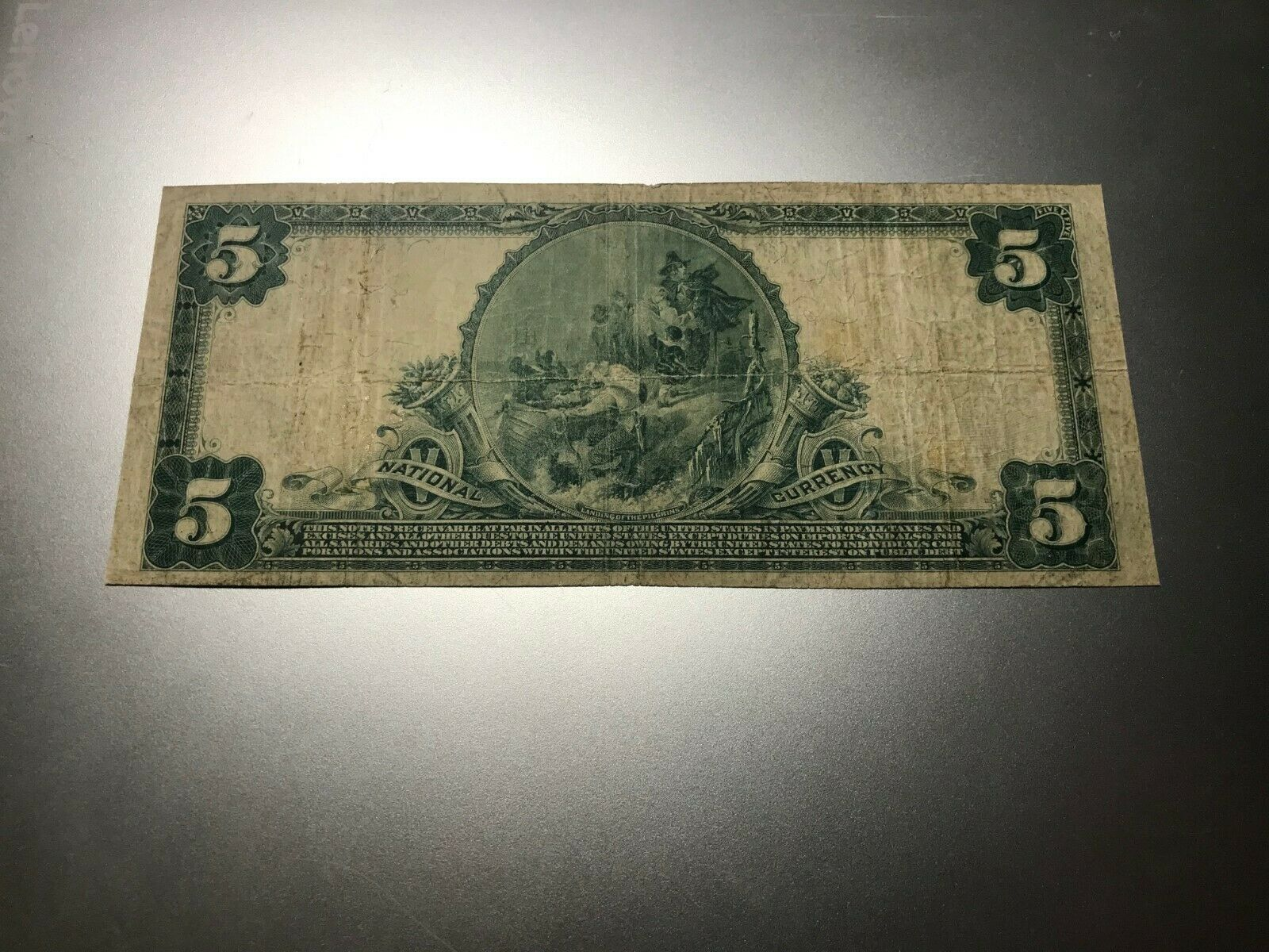 State National Bank note (1902) back.jpg