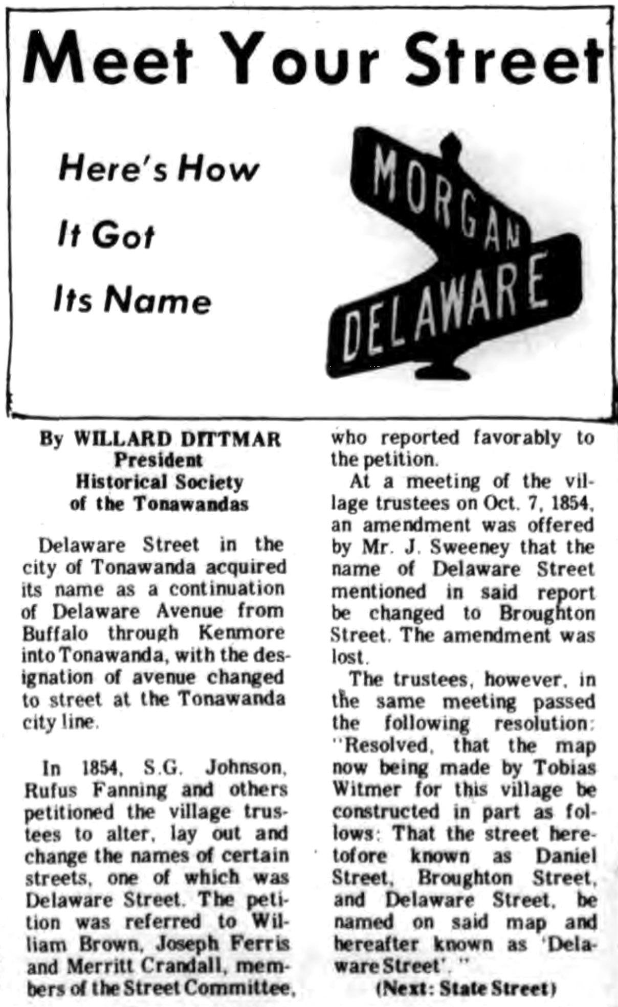 Meet Your Street - Delaware Street in Tonawanda (Tonawanada News, 1969-12-18).jpg