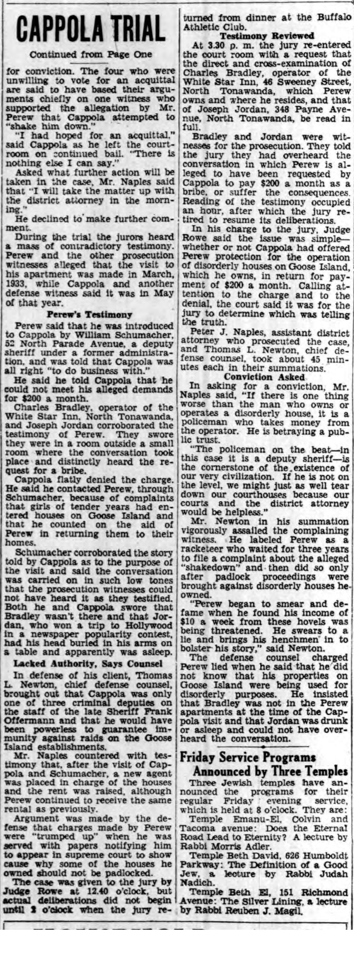 Cappola trial part 2, article (Buffalo Courier-Express, 1937-02-04).jpg