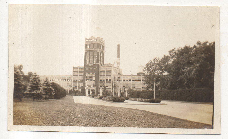 1930s Wurlitzer photo postcard (eBay).JPG