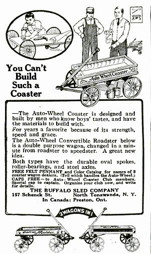Buffalo Sled Company, ad (Popular Science, 1919-06).jpg