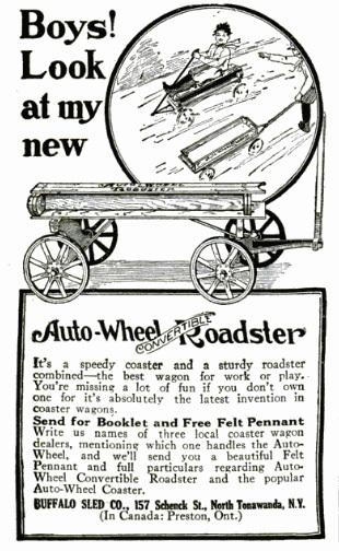 Buffalo Sled Company, ad (Popular Science, 1918-10).jpg