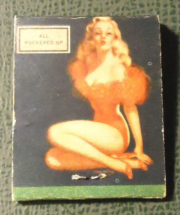 DeLorm Radio Service, 118 Felton, matchbook cover (c1955).jpg