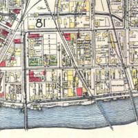Bridges over Tonawanda Creek, map detail (1908).jpg