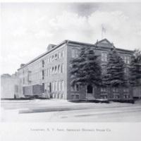 American District Steam Co. Lockport office, illustration (1911).jpg