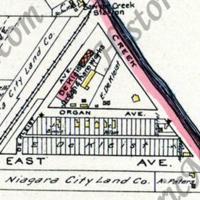de Kleist Organ and Piano Works, map detail (1908).jpg