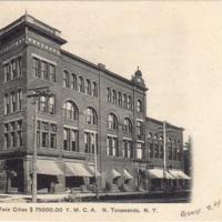 Twin Cities YMCA, postcard (1906).jpg