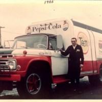 Pepsi Truck of Lou Winter, photo (1966).jpg