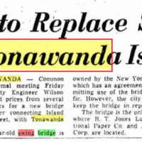 City to Replace Span to Tonawanda Island (Niagara Gazette, 1962-03-24).jpg