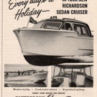 Richardson Cruisers of Tomorrow ad (1947).jpg