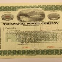 Tonawanda Power Company, illustrated specimen stock (1917).JPG
