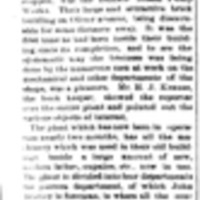 The Pump Works, article (Tonawanda News, 1893-08-24).jpg