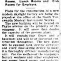 Plans Prepared for New PLant, NTMIW to Double Capacity, article (Tonawanda News, 1920-01-08).jpg