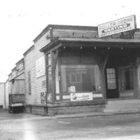 Peppermint Stick, Roller Rink, Ward Road, photo (c1950).JPG