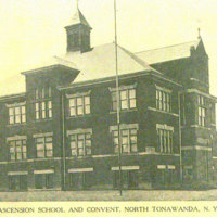 Ascension School and Convent, postcard.jpg