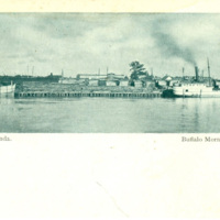 Along the Lumber Docks, photo (Buffalo Morning Express).jpg