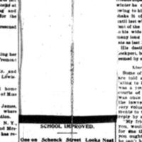 Pine Woods School Improved, article (Tonawanda News, 1897-09-07).jpg