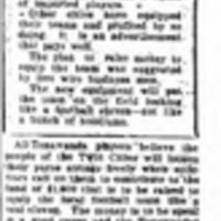 Team Is After Eastern Title, All Tonawandas, article (Tonawanda News, 1928-08-28).jpg