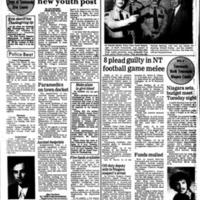8 plead guilty in football game melee, NT police grads photo, article (Tonawanda News, 1979-11-19).jpg