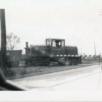Tonawanda Iron Company locomotive, photo (1948).jpg