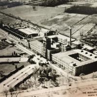 Airplane View, Rudolph Wurlitzer Company, North Tonawanda, photo (c1940).jpg