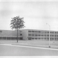 North Tonawanda High School, photo (1962).jpg