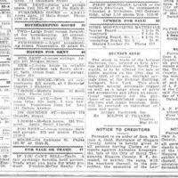 Auction sale of Artizan remains (Tonawanda News, 1930-05-20).jpg