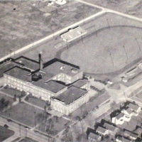 Payne Avenue High School, aerial photo (c1940).jpg