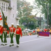 GH, Volunteer Fire Department, parade, photo (1972).jpg