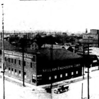 Spillman Engineering Corp on Oliver and Goundry, photo (c1930).jpg