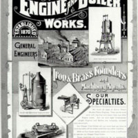 Armitage, Herschell and Co., Tonawanda Engine and Boiler Works, illustrated ad (c1885).jpg