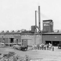 A. B. Williams Planing Mill, original NTMIW site, photo (HST c1900).jpg
