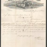 Niagara Cider and Vinegar Works, illustrated letterhead (1890-01-06).jpg