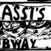 Galassis Subway, logotype (Tonawanda News 1981).jpg