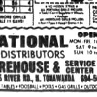 Recreational Warehouse logotype from ad (1977).jpg