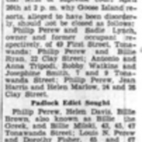 Court acts to padlock Goose Island resorts, article (Buffalo Courier Express, 1936-04-08).jpg