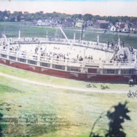 Memorial Pool, aerial photo (c1950).jpg
