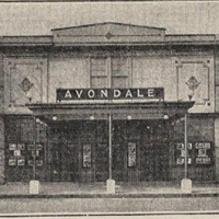 Avondale Theatre photo, Tonawanda Scholastica (1924).jpg